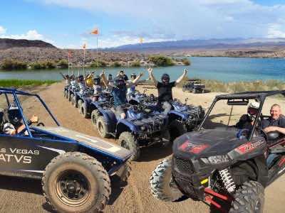 atv-lake-mead-colorado-river-las-vegas