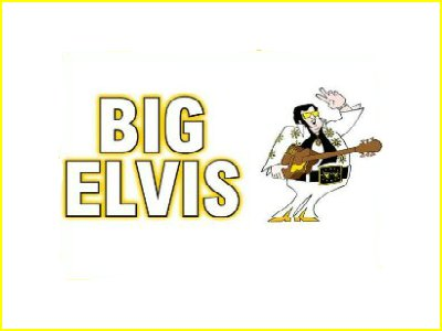 big-elvis-las-vegas