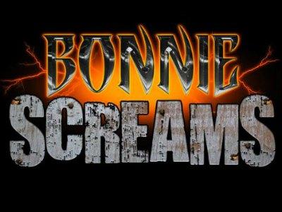 Bonnie Screams  Las Vegas halloween