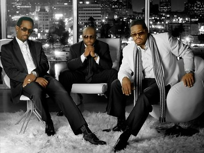 Boyz II Men Las Vegas show