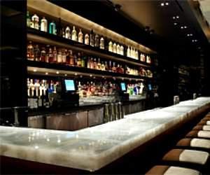 Brand Lounge