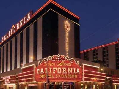 California Hotel and Casino Las Vegas