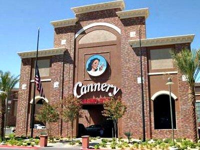 Cannery Casino Hotel