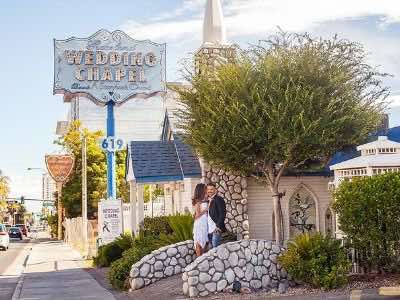 Cheap all inclusive Las Vegas wedding packages