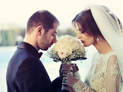 Cheap Las Vegas wedding packages for two