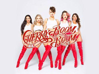 Cherry boom boom<