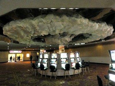 Casino at Circus Circus Hotel in Las Vegas