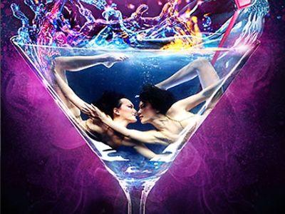 Cirque de Soleil Las Vegas Zumanity