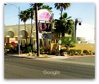 Club Paradise Las Vegas strip club