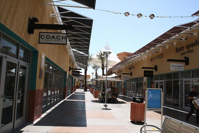 Coach Outlet Las Vegas