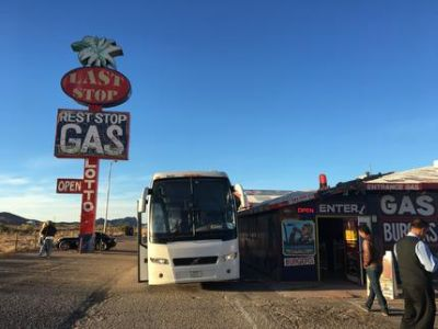 Grand Canyon bus tours With Hoover Dam And Optional Skywalk