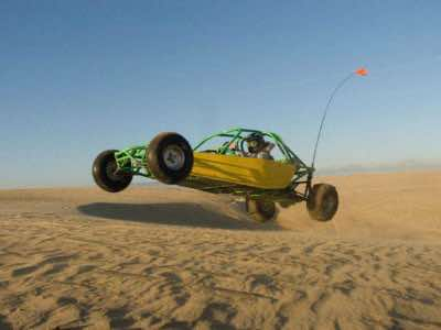 dune-buggy-half-day-tour-from-las-vegas