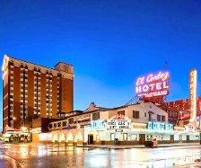 El Cortez Hotel & Casino in Las Vegas