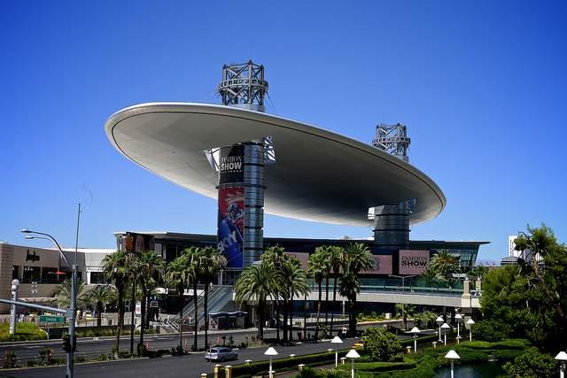Fashion Show Mall Las Vegas