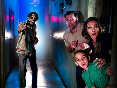 fear-the-walking-dead-survival in Las Vegas