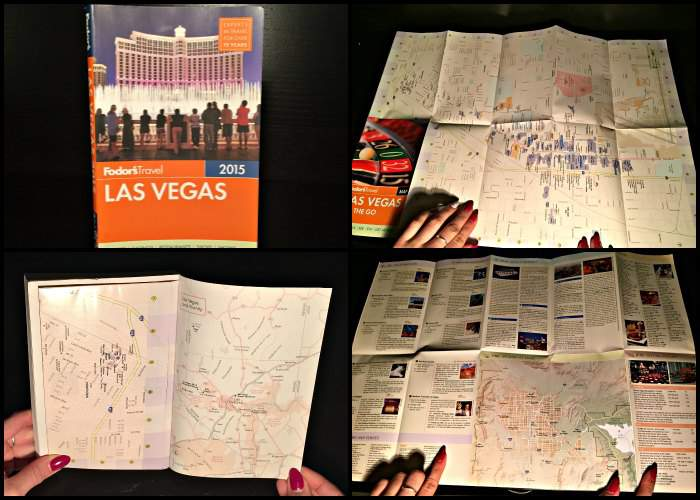 fodors-travel-las-vegas-map