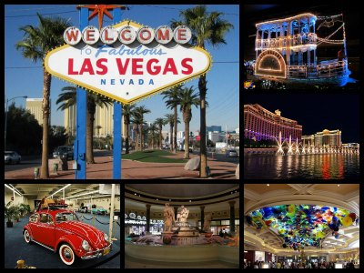 Free Las Vegas activities