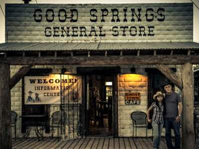 Goodsprings Ghost hunt Tour in Vegas