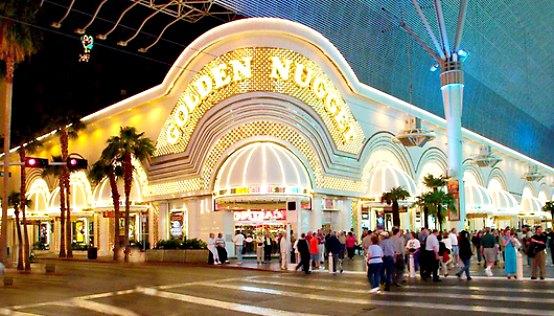 Gordie Brown Show Las Vegas