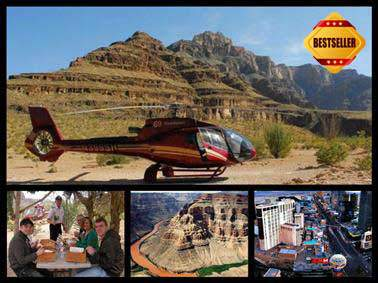 best Grand Canyon Helicopter tour