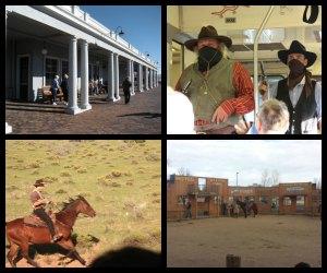 Grand Canyon train tours from Las Vegas
