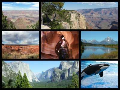 Grand Canyon Vacation Packages from Las Vegas