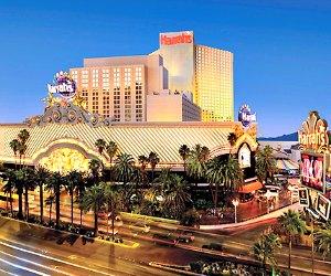 Las Vegas Casinos On The Strip With Printable Map