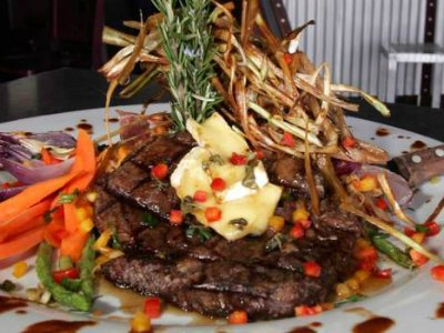 Hash House A Go Go in Kid Friendly Las Vegas Restaurants