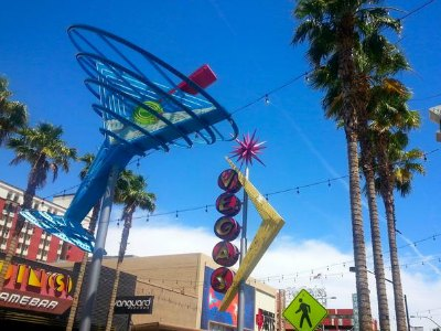 History Walking Tour in Las Vegas