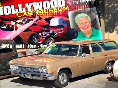 hollywood-cars-museum-las-vegas