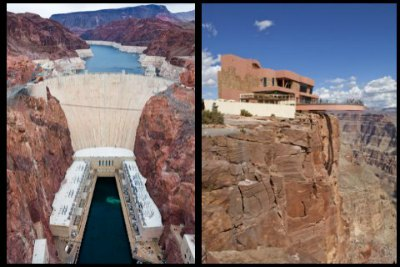 Hoover Dam and Grand Canyon tour