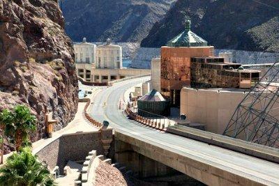 Hoover Dam bus tour