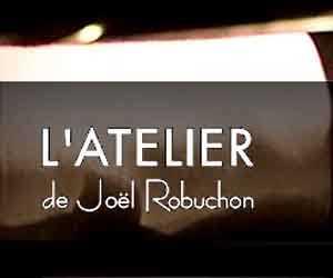 L'Atelier Joel Robuchon At MGM Grand Las Vegas