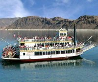 Lake Mead brunch cruise