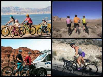Las Vegas Biking Tours