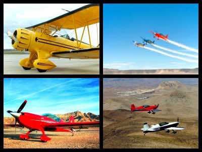 Las Vegas air tours