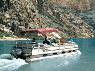 Las Vegas Cruises and Water tours