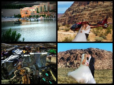Las Vegas destination weddings