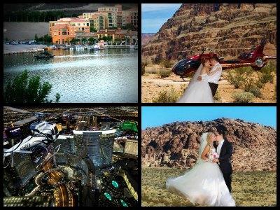 Las Vegas Destination Weddings