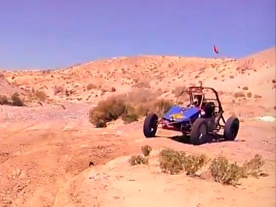 ATV tours Las Vegas