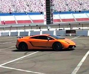 Las Vegas sports car rentals - Elite Package