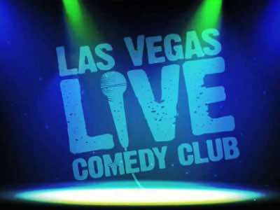 Las Vegas Live Comedy Club