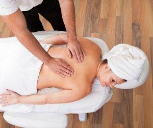 mobile massage in Las Vegas