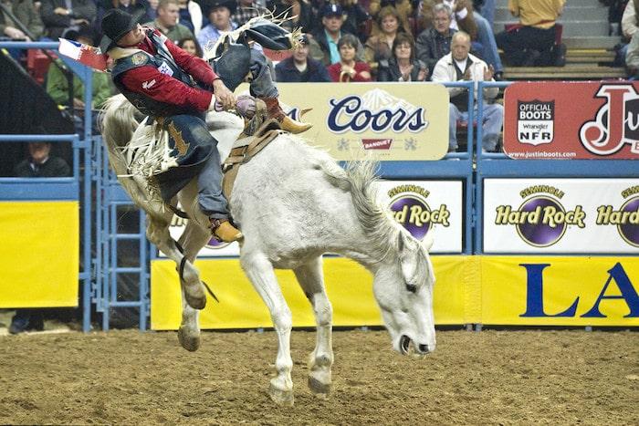 Las Vegas National Finals Rodeo