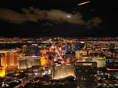 Las Vegas Night Tours