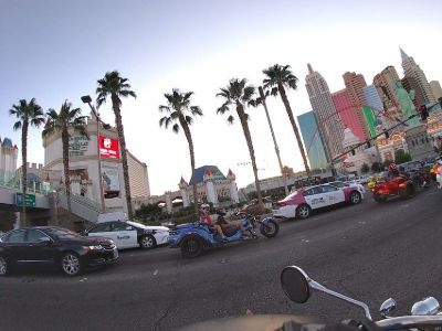 Las Vegas Pawn Stars Strip Trike Tour
