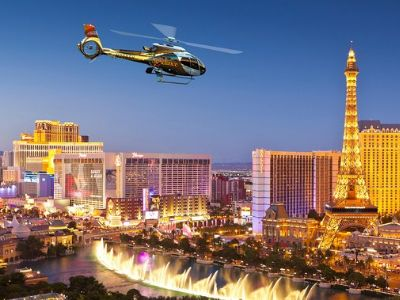 Las-Vegas-Strip-Night-Tour-by-Helicopter
