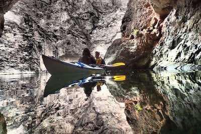 Lake Mead tours from Las Vegas