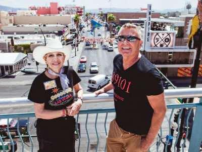 Las Vegas Walking tours