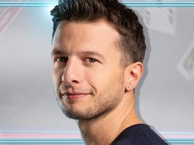 Mat Franco in Las Vegas